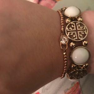 thin Michael Kors bracelet